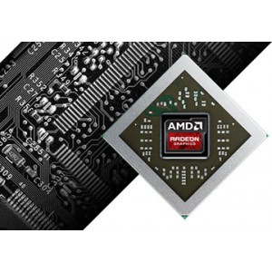 VGA Alienware M17x R3 AMD Radeon R9 M200x