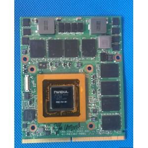VGA Alienware M17x R3 - Nvidia