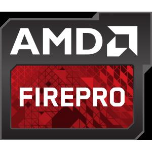 VGA HP 8560W AMD