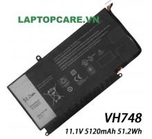 Dell Vostro 5480 V5480 battery