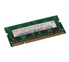 Ram laptop 1GB DDR2  bus 667
