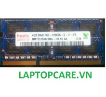 Ram Laptop 4GB DDR3 bus 1333