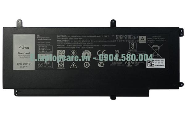 Dell Vostro 5459 Battery