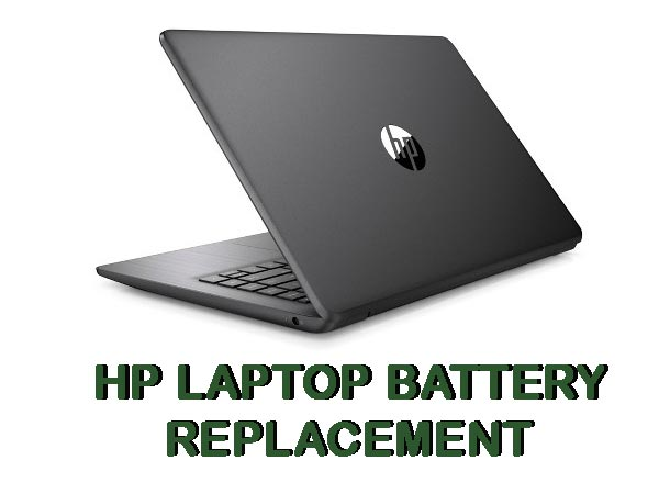 HP Laptop Battery Replacement in Ho Chi Minh