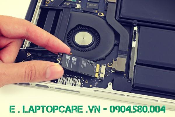 Mac Repair Ho Chi Minh City