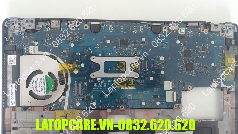 The Best Store To Replace Dell E5450 Mainboard In Ho Chi Minh City