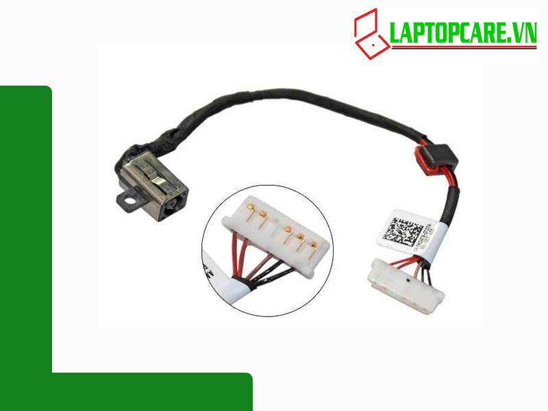Dell Inspiron 5558 5559 5458 5459, Vostro 3458 3459 Power Jack 0KD4T9