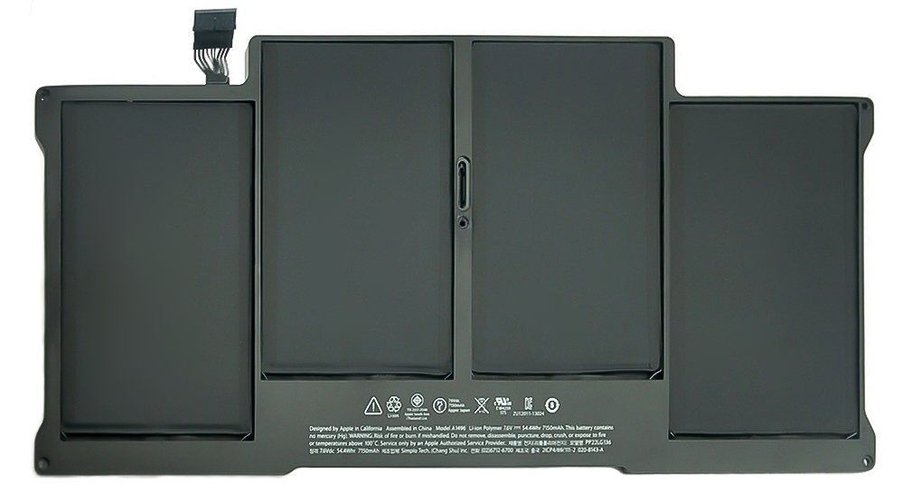 MacBook Air 13 2014 A1466 Battery