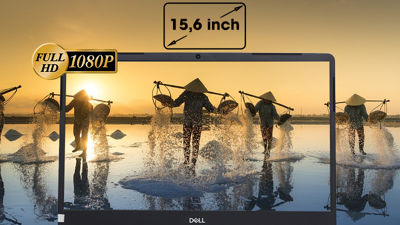 Dell Vostro 5581 screen LCD
